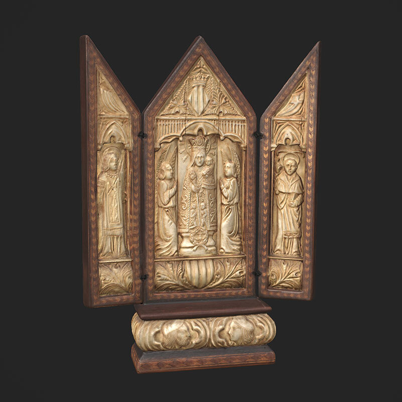 wood-and-ivory-triptych